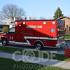 Evergreen Park Fire Department ambulance. All photo's will NOT have watermark when purchased.