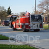 Evergreen Park Fire Department engine. All photo's will NOT have watermark when purchased.