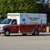 North Riverside Fire Department Ambulance
