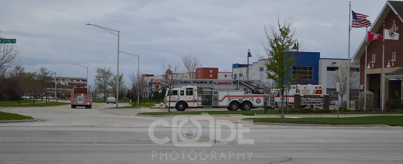 Plainfield Fire Protection District. All photo's will NOT have watermark when purchased.