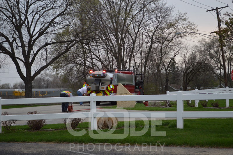 Rockdale Fire Protection District tender. All photo's will NOT have watermark when purchased.