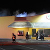 Deer Park Building Fire (Nathans)- Paul Mazza