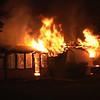 Westbury F.D. Working Fire 650 Boelsen Dr. 8/7/10