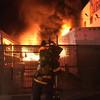 Massapequa F.D. Signal 10 5680 Merrick Rd. 2/17/09