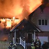 Islip Terrace House Fire 19 People Displaced- Paul Mazza
