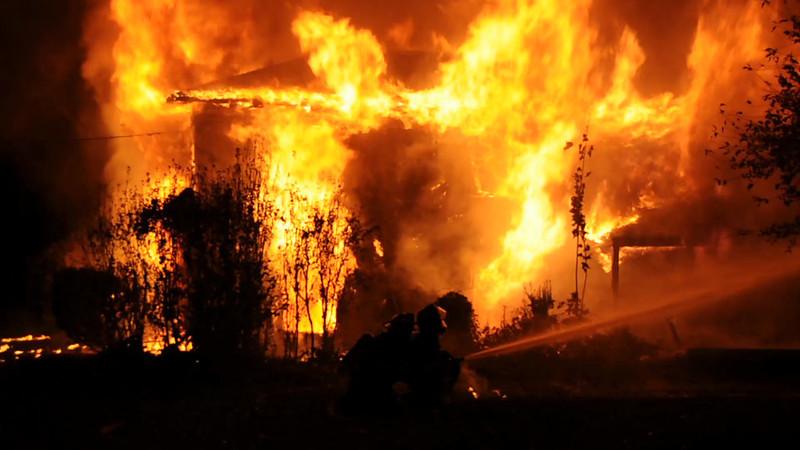 Amityville F.D. Signal 13 39 Locust Ave. 11/2/12
