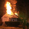 Brentwood F.D. Signal 13 123 Peterson St. 1/14/10<br /> Sorry there is no sound, micrphone problem.