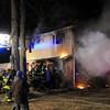Massapequa F.D. Fatal Signal 10 97 Van Buren Street 2/20/13