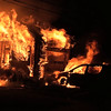 North Babylon Fire Co. Signal 13  918 & 922 Sunrise Hwy. 11/29/15