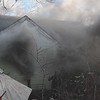 North Bay Shore ( Brentwood Fire district) Hoarder House Fire- Paul Mazza