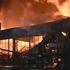 Westbury Building Fire- Paul Mazza