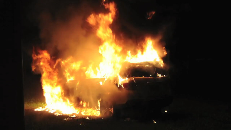 North Amityville Fire Co. Signal 14 20 Essen Dr. 6/3/13