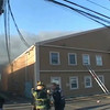 East Farmingdale Fire Co. Working General Alarm 280 Rt. 109 2/24/09
