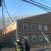 East Farmingdale Fire Co. Working General Alarm 280 Rt. 109 2/24/09