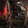 Rockville Centre F.D. Signal 10 75 S. Marion Pl. 11/14/15