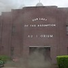 Copiague F.D. Signal 13  Molloy St. (Our Lady Of The Assumption Church Auditorium)  6/3/20