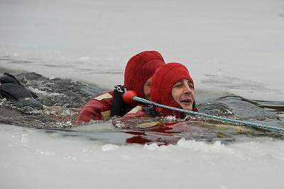 Ice Rescue course 3-6-11