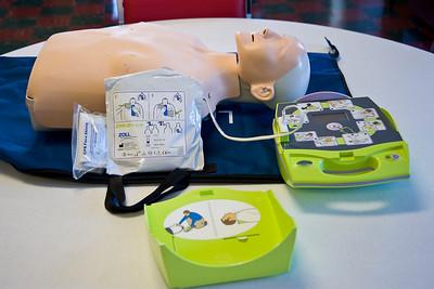 Senior CPR presentation