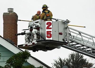 Taftville Fire 9-15-11