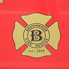 BFD's Maltese Cross