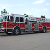 Brownwood Fire Department Quint 1