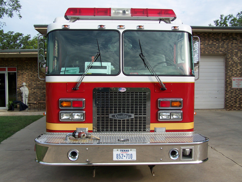 BFD's Engine 2