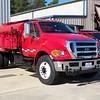 Brandnew Tanker Truck. 4432