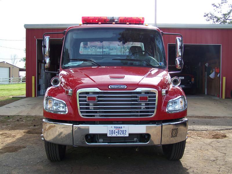 Scottsville Engine 4411