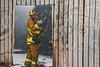 Denker IC - LAFD Major Emergency Recycling Yard Fire