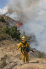 Wheatland IC Brush Fire