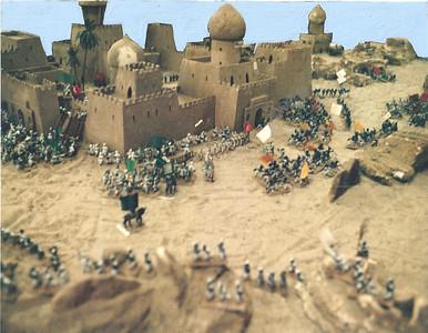 Fire & Sword in the Sudan