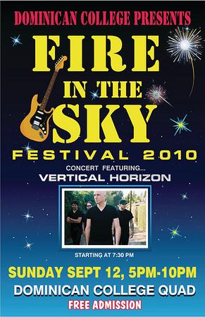 2010 Fire in the Sky