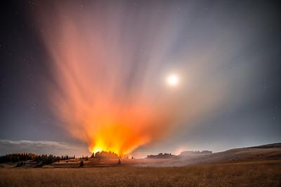 Sunlight Burn