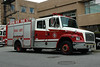 RESCUE 21 1999 FREIGHTLINER /FORT GARY BODY 250/150