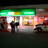 ncident occurred when two men were assaulted near Senix Ave. & Cynthia Lane. One man was allegedly pistol whipped on the head and the other victim was allegedly shot. Both victims fled to the safety of the Subway Sandwich shop and notified police and EMS. Both victims were transported by Center Moriches Fire Dept. ambulances. Police are investigating.