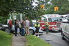 07-02-2013 0800 hrs  Selden 3 car MVA Mooney Pond Rd  & S  Bicycle Path (15)