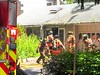 07-07-2013 1110 am Manorville House Fire on Wading River Manor Rd (2)