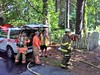 07-07-2013 1110 am Manorville House Fire on Wading River Manor Rd (11)