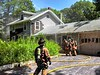 07-07-2013 1110 am Manorville House Fire on Wading River Manor Rd (3)