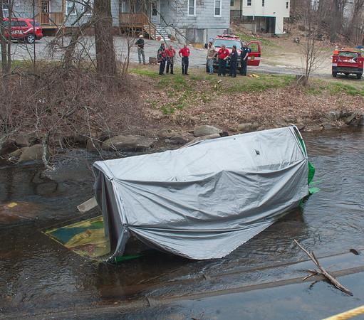 160401 Carport River Rescue Fitchburg