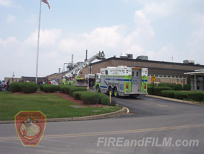 Luzerne County - Hazle Twp. - AFA - June 2005