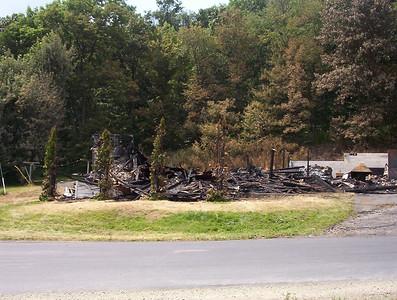 Schuylkill County - Union Twp. - WSF - 7/29/2005