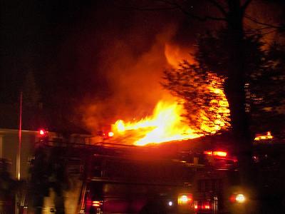 Schuylkill County - Ryan Twp. - WSF - 4/11/2006