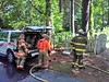 07-07-2013 1110 am Manorville House Fire on Wading River Manor Rd (10)