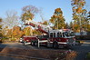 On 11/10/2013 at approx. 07:45 hrs. the Ronkonkoma F. D. responded to the Phoenix House at 151 Lake Shore Dr., for a report of smoke from the roof. Ronkos Bravest discovered the cause of the smoke condition was a cigarette which had been thrown from one of the residents windows and landed in a pile of leafs on the roof. Residents used a dry chem. to extinguish the small fire prior to the arrival of the R.F.D. Residents of the house, a type of rehab facility, denied any knowledge of the incident including who may have used the fire extinguisher. Further proof that angels do exist.