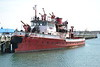 """04/25/2013 Greenport FDNY Fireboat the """"Fire Fighter"""" :"""