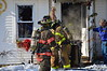 02/11/2014 09:50 hrs. Blue Point 16 Kennedy Ave. Fire : Blue Point F.D. responded to this house fire at 16 Kennedy Ave. on Feb. 11, 2014 at approx. 09:50 hrs. B.F.D.'s Bravest were able to quickly knock the main body of fire down before it fully engulfed the house. No injuries were reported at this time.