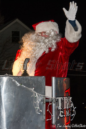 12/13/2014 Center Moriches Xmas Parade