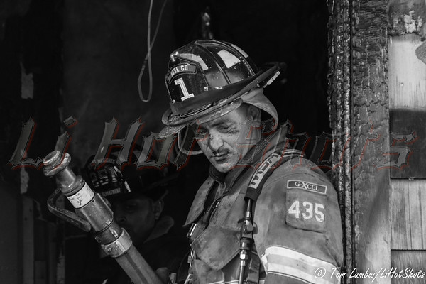 12/15/2014 14:00 hrs. East Moriches Fire