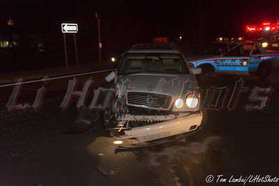 11/25/2014 20:30 hrs. Ridge MVA